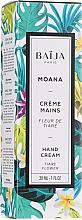 Profumi e cosmetici Crema mani - Baija Moana Hand Cream