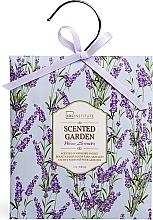 Profumi e cosmetici Bustina profumata - IDC Institute Scented Garden Wardrobe Sachet