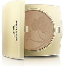 Profumi e cosmetici Cipria pressata - Lambre Classic Compact Powder