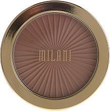 Profumi e cosmetici Bronzer viso - Milani Silky Matte Bronzing Powder