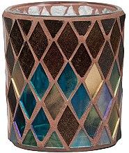 Profumi e cosmetici Portacandele - Yankee Candle Autumn Mosaic