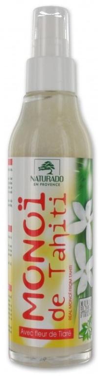 Olio di Monoi de Tahiti - Naturado Veritable Oil Monoi de Tahit