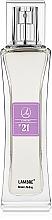 Profumi e cosmetici Lambre №21 - Eau de parfum