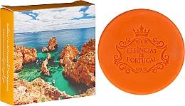 Profumi e cosmetici Sapone naturale - Essencias De Portugal Living Portugal Algarve