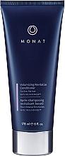 Profumi e cosmetici Balsamo capelli volumizzante - Monat Volumizing Revitalize Conditioner