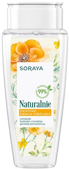 Essenza tonica floreale - Soraya