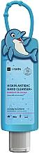 "Profumi e cosmetici Gel mani antibatterico ""Dolphin"", per bambini - HiSkin Antibac Hand Cleanser+"