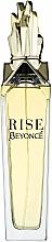 Profumi e cosmetici Beyonce Rise Pour Femme - Eau de Parfum