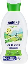 Profumi e cosmetici Gel doccia - Bobini Vegan Gel