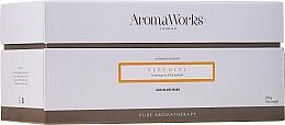 """Profumi e cosmetici Bomba da bagno """"Calma"""" - AromaWorks Serenity AromaBomb Duo"""
