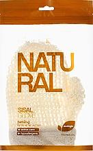 Profumi e cosmetici Guanto-spugna da bagno - Suavipiel Natural Sisal Glove