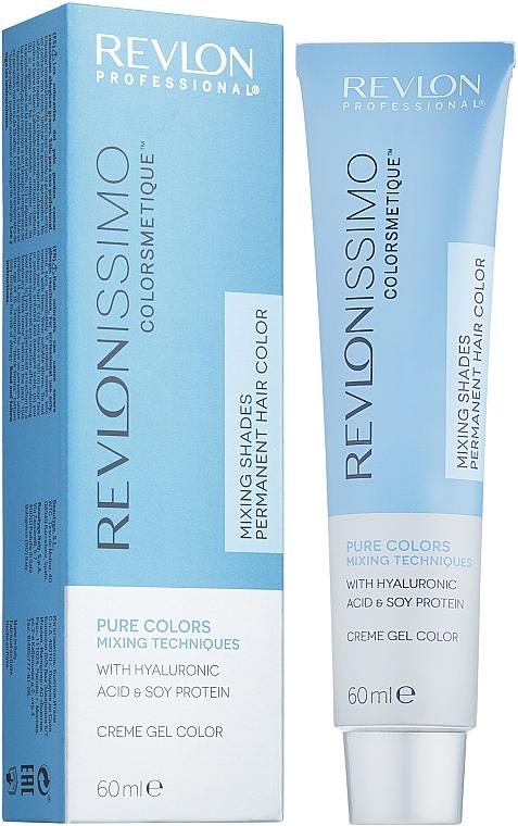 Tinta per capelli - Revlon Professional Revlonissimo NMT Pure Colors