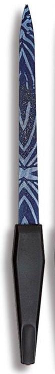 Lima per unghie, bilaterale 2022, 15 cm, nera - Donegal — foto N1