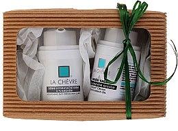 Profumi e cosmetici Set - La Chevre (2 x cr/50ml)