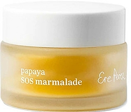 Profumi e cosmetici Balsamo per viso e corpo - Ere Perez Papaya SOS Marmalade