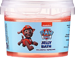 Profumi e cosmetici Gelatina da bagno, Zuma, mango - Nickelodeon Paw Patrol