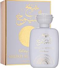 Profumi e cosmetici Kelsey Berwin Sheikh Al Shyookh - Eau de parfum