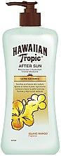Profumi e cosmetici Lozione idratante doposole - Hawaiian Tropic Ultra Radiance After Sun Lotion Island Mango