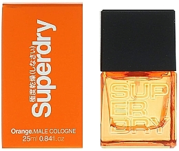 Profumi e cosmetici Superdry Orange - Colonia