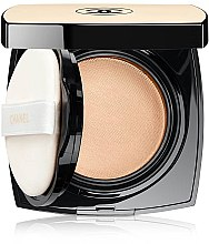 Profumi e cosmetici Fondotinta compatta - Chanel Les Beiges Healthy Glow Gel Touch Foundation SPF 25 / PA+++
