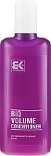 Profumi e cosmetici Condizionante capelli - Brazil Keratin Bio Volume Conditioner
