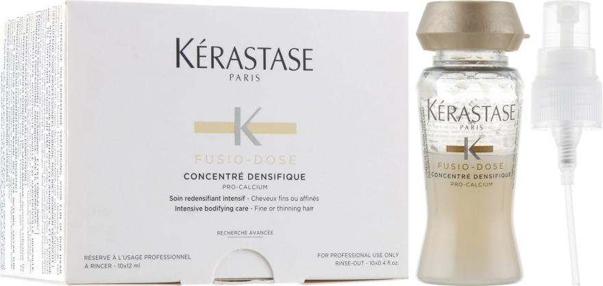Concentrato addensante per capelli - Kerastase Fusio Dose Concentree Densifique