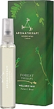 Profumi e cosmetici Wellness Mist - Aromatherapy Associates Forest Therapy Wellness Mist