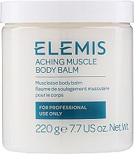 Profumi e cosmetici Balsamo per dolori muscolari - Elemis Aching Muscle Body Balm