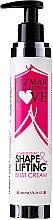 Profumi e cosmetici Crema naturale per seno - Sezmar Collection