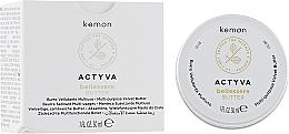 Profumi e cosmetici Burro per viso e corpo - Kemon Actyva Bellessere Butter