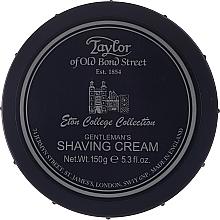 Profumi e cosmetici Schiuma da barba - Taylor of Old Bond Street Eton College Shaving Cream Bowl