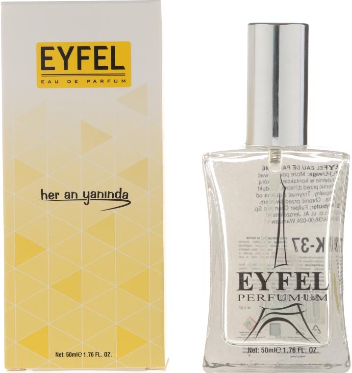 Eyfel Perfume K-37 - Eau de Parfum