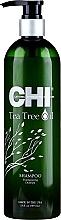 Profumi e cosmetici Shampoo con olio di albero del tè - CHI Tea Tree Oil Shampoo