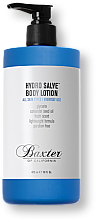 Profumi e cosmetici Lozione corpo - Baxter of California Hydro Salve Body Lotion