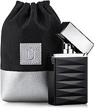 """Profumi e cosmetici Sacchetto regalo per profumeria, nero """"Perfume Dress"""" - MakeUp"""