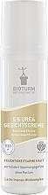 Profumi e cosmetici Crema viso con urea al 5% - Bioturm Face Cream with 5% Urea Nr.7