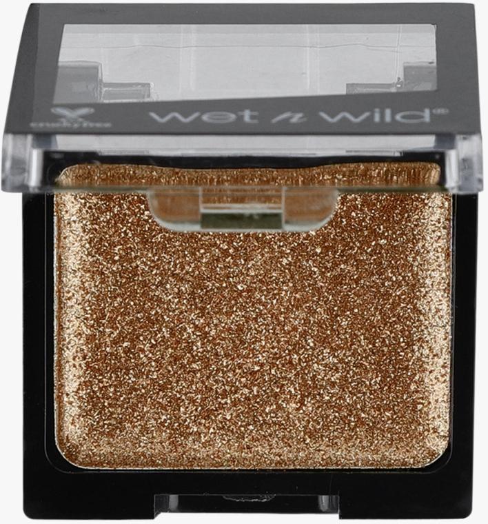 Glitter viso e corpo - Wet N Wild Color Icon Single Glitter — foto N3