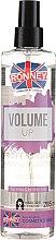 Profumi e cosmetici Spray Volume per capelli deboli e sottili - Ronney Volume Up Professional Express Treatment Leave-In