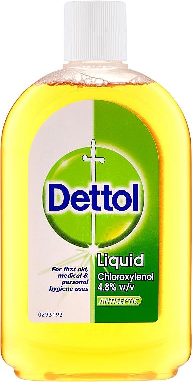 Disinfettante - Dettol Liquid Antiseptic