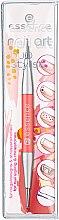 Profumi e cosmetici Penna per Nail Art - Essence Nail Art Duo Stylist
