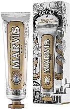 Profumi e cosmetici Dentifricio rinfrescante - Marvis Royal Limited Edition Toothpaste