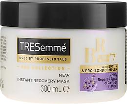 Profumi e cosmetici Maschera capelli rigenerante - Tresemme Biotin Repair 7 Mask