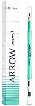 Profumi e cosmetici Matita occhi - Orphica Arrow Eye Pencil