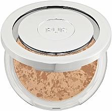 Profumi e cosmetici Bronzer - Pur Skin-Perfecting Powder Bronzing Act Matte Bronzer
