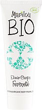 Profumi e cosmetici Crema corpo anticellulite - Marilou Bio Elixir Body Firmness