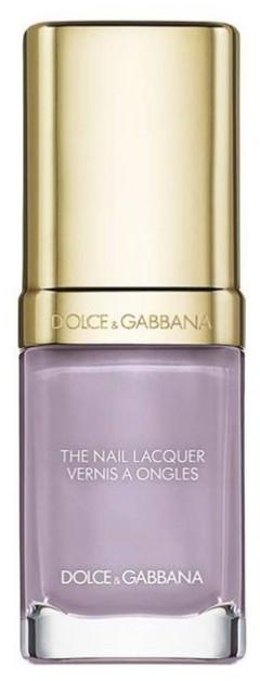 Smalto per unghie - Dolce & Gabbana The Intense Nail Lacquer — foto N1