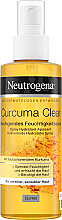 Profumi e cosmetici Spray viso idratante - Neutrogena Curcuma Clear Toning Mist