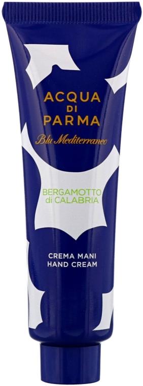 Acqua di Parma Blu Mediterraneo Bergamotto di Calabria - Crema mani