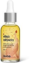 Profumi e cosmetici Elisir viso nutriente - Auna Nourishing Elixir