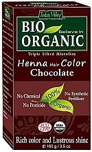 Profumi e cosmetici Tinta naturale per capelli - Indus Valley Henna Hair Color